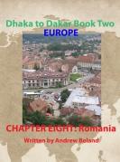 cover romania