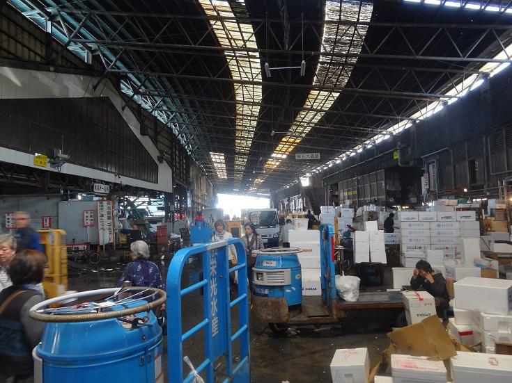 The Inner Market