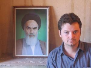 Me and Khomeini