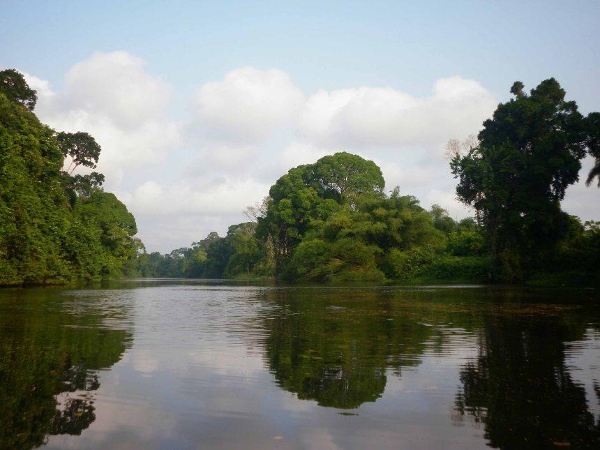 Lobe River