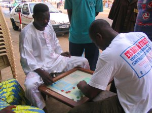 Ludo - the game of champions!