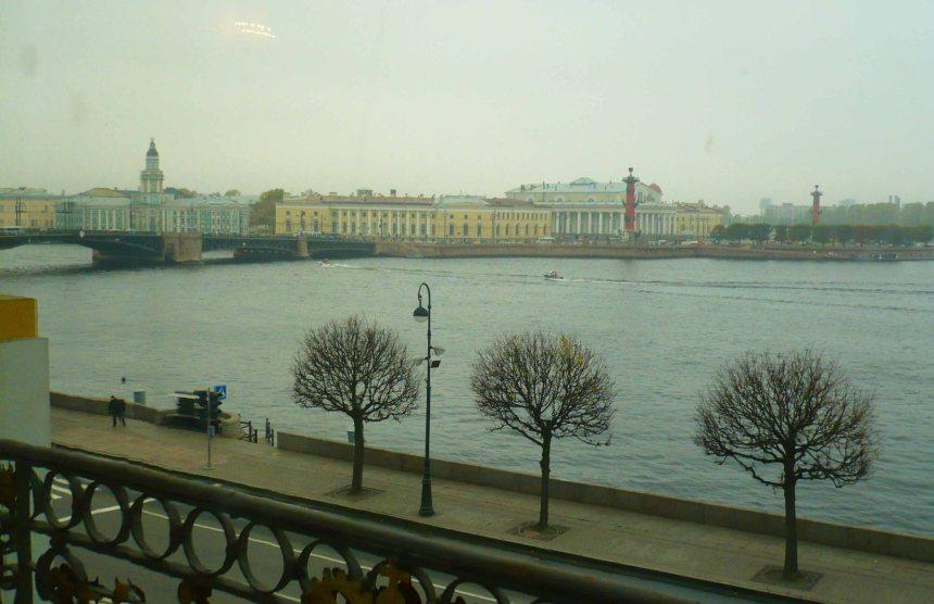 Neva River