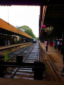 train sl 4