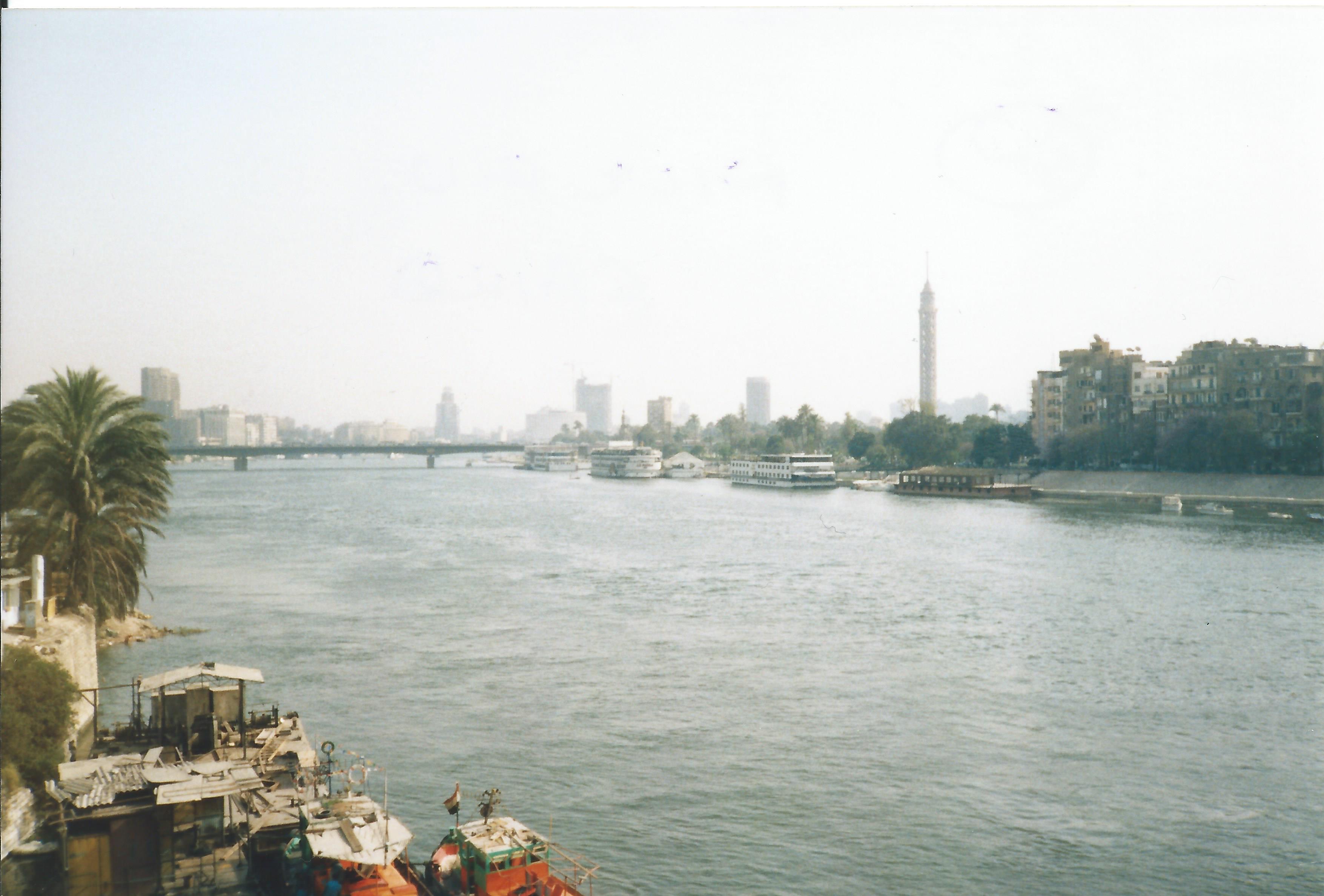 Train Journeys Cairo To Aswan Egypt Andy S World