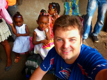 me in cameroon