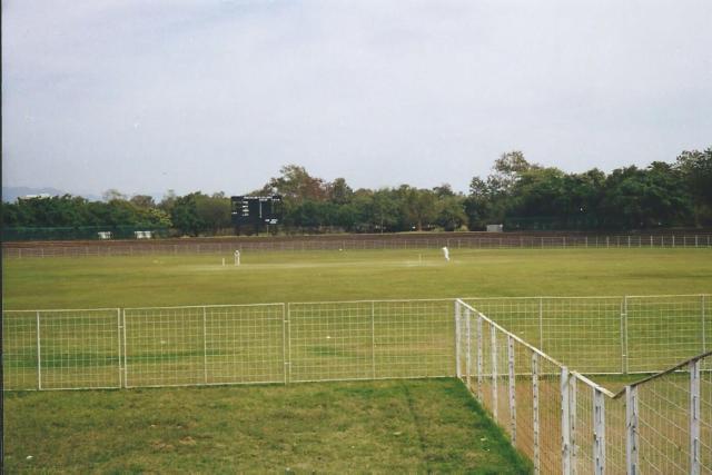 Cricket Ground in Chandigarh