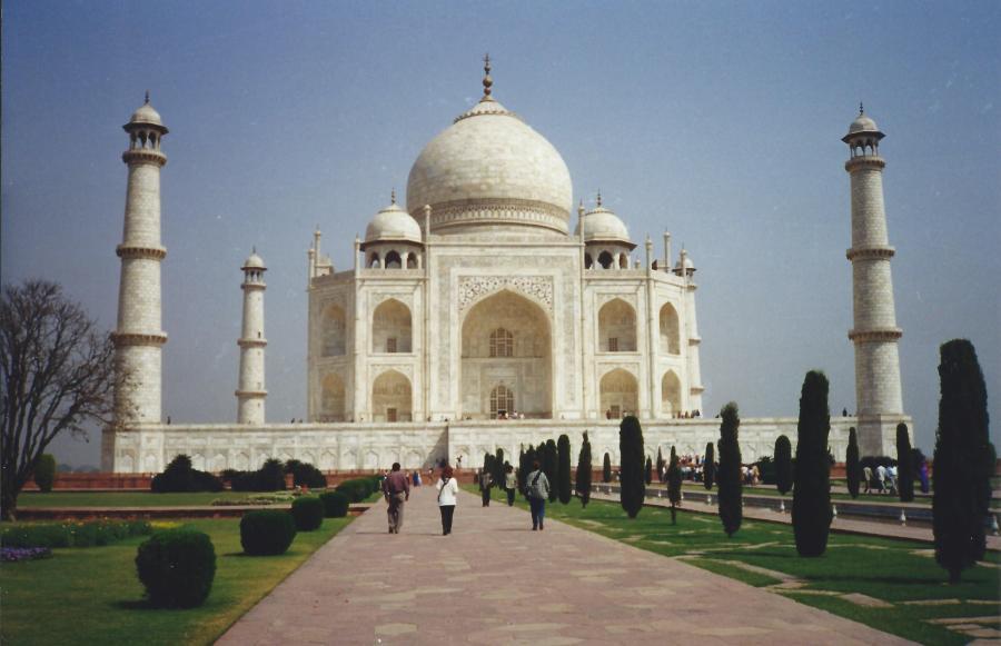 India 33