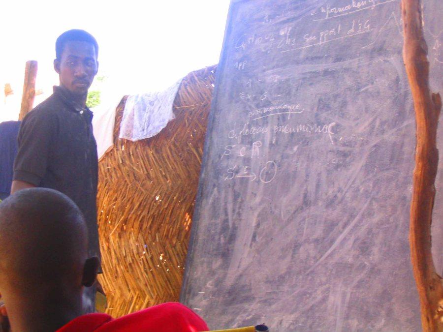 Halassi teaching