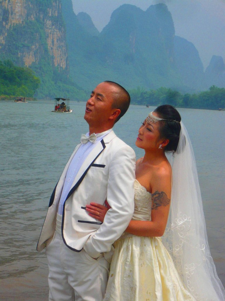 Love on the Li River