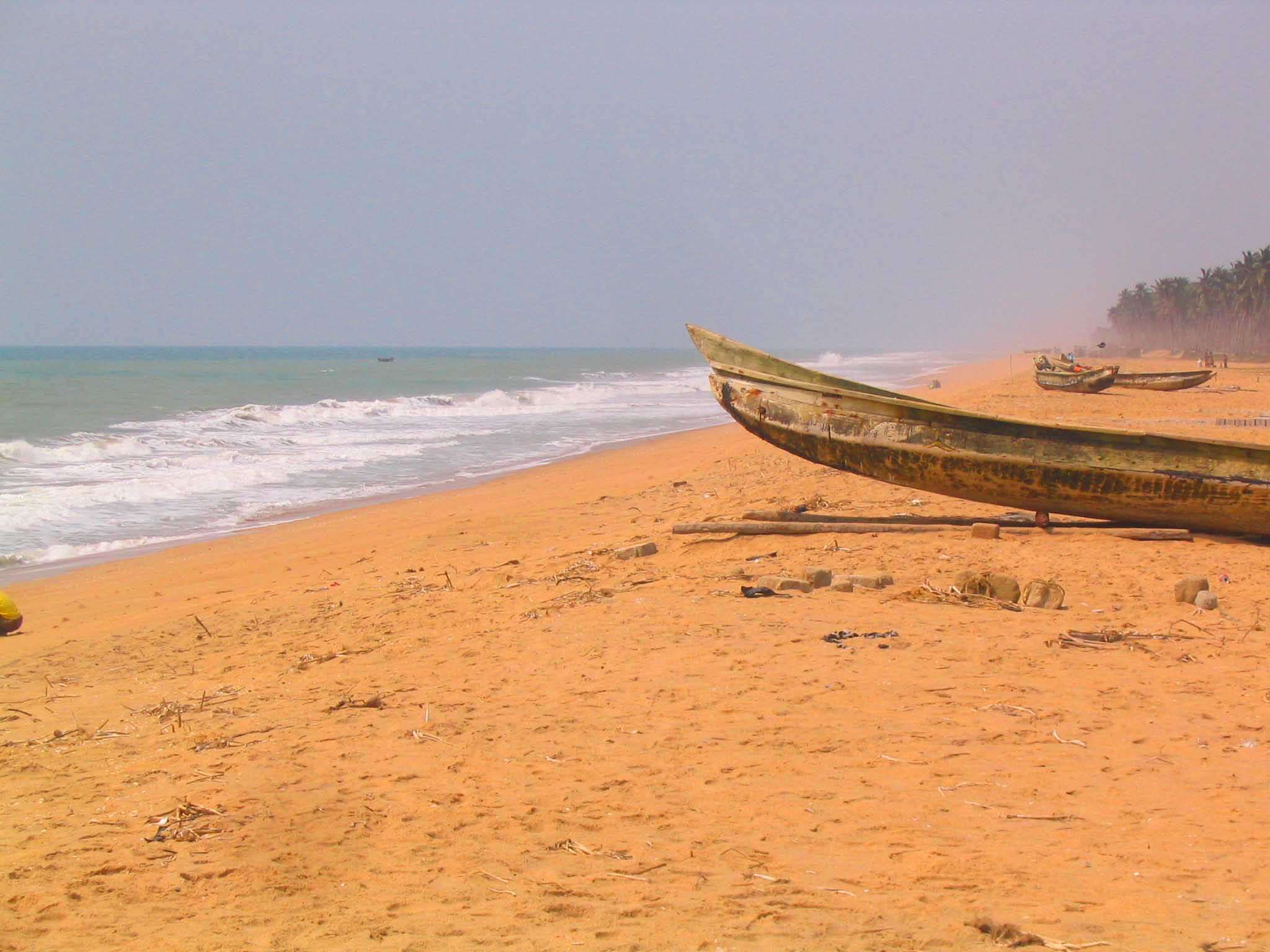 Sunday Spotlight: Ouidah (Benin) – Andy's World Journeys