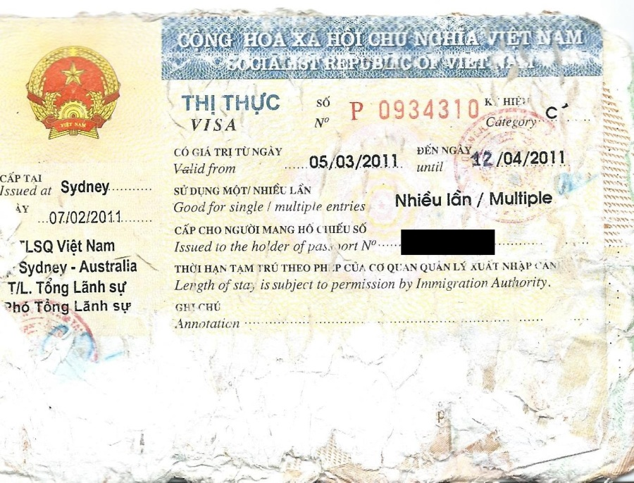 passport 7a
