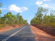 road kakadu