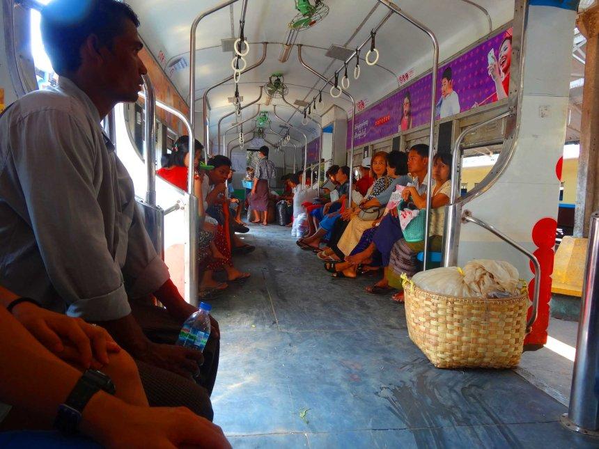 my train 3b