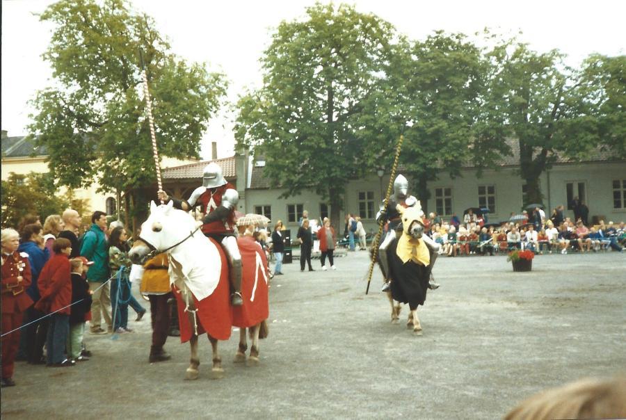 Medieval Fair, Oslo