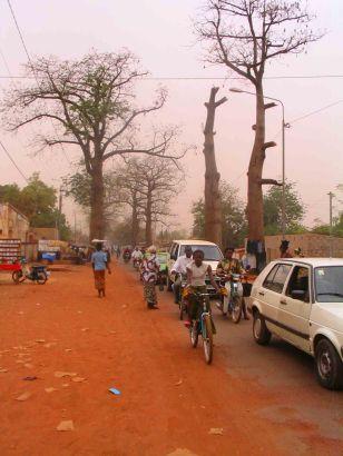 Bobo-Diolosso, Burkina Faso
