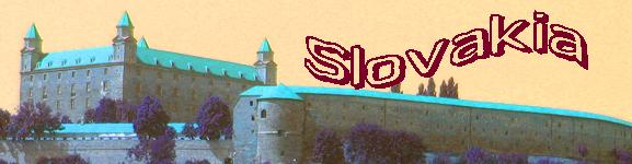 banner slovakia