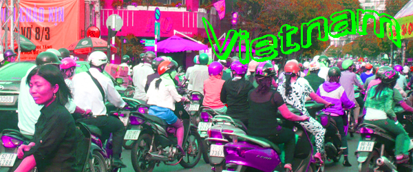 banner vietnam