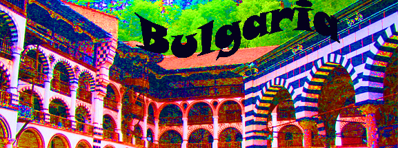 bulgaria banner