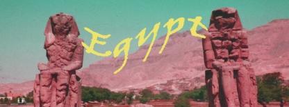 egypt banner