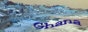 ghana banner