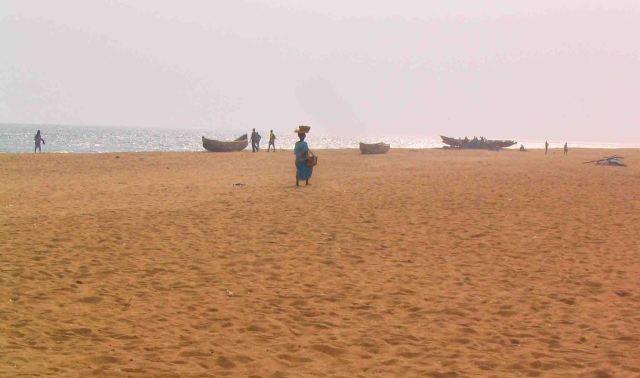 beach lome