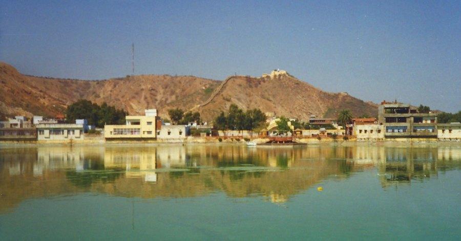 Outskirts of Jaipur