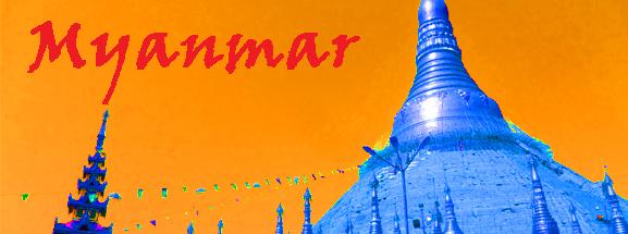 myanmar banner