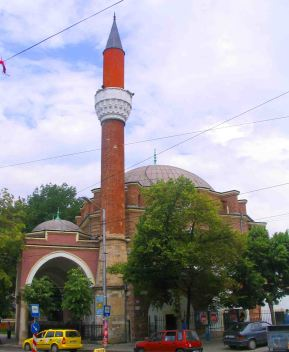 Banya Mashi Mosque
