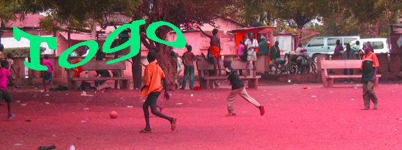 togo banner