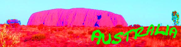 banner australia