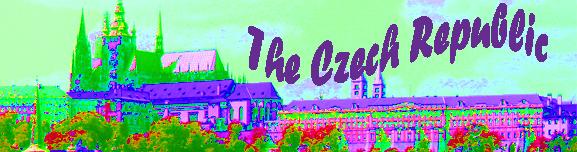 banner czech republic