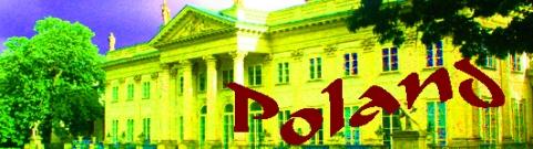 banner poland