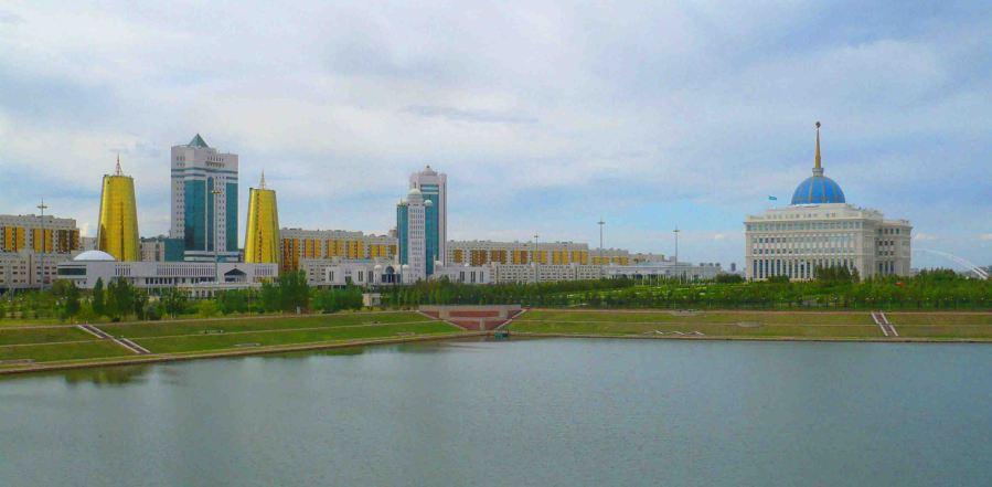 Astana.