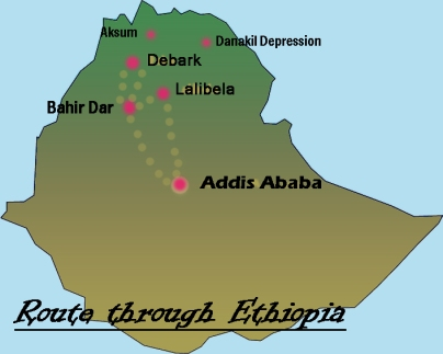 map of ethiopia copy