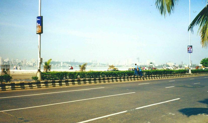 Sunny Mumbai