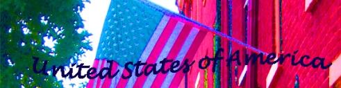 banner USA
