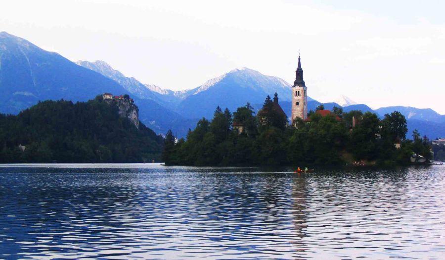 Gorgeous Lake Bled