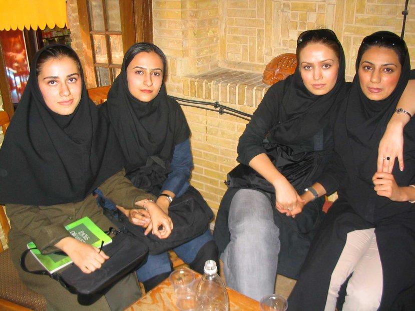 iran faces 6
