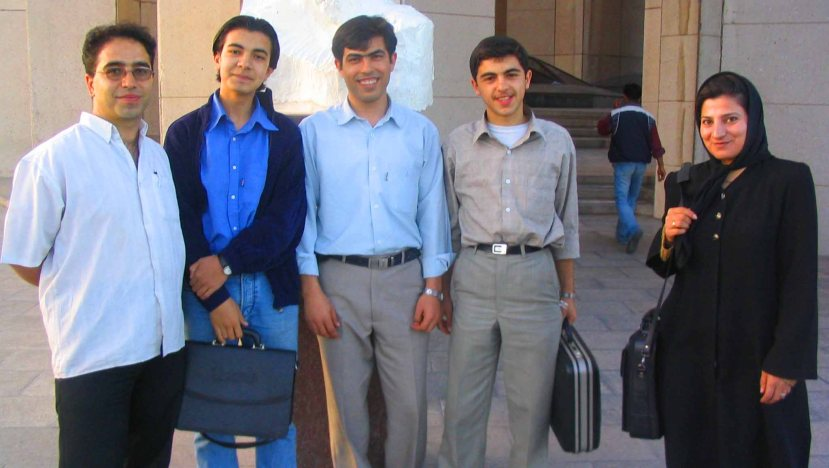 iran faces 8