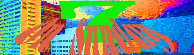 7 on sunday banner big cities
