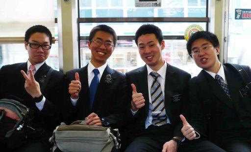 japan mormons