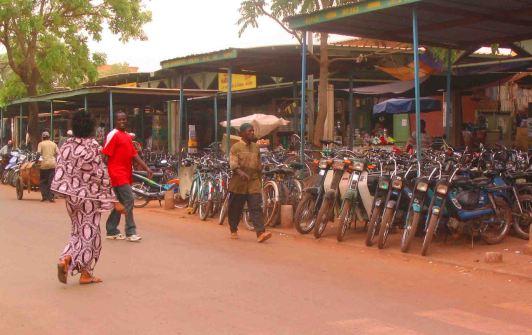 Downtown Bobo-Diolosso