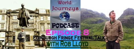 podcast rob lloyd
