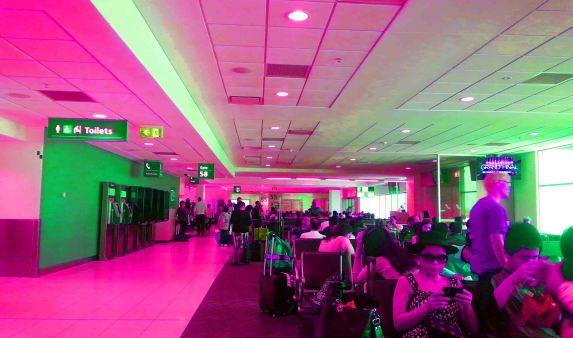 sydney airport 2