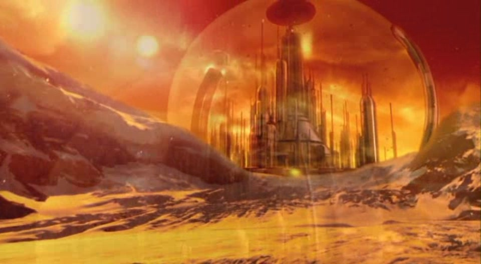 dr who planets - photo #10