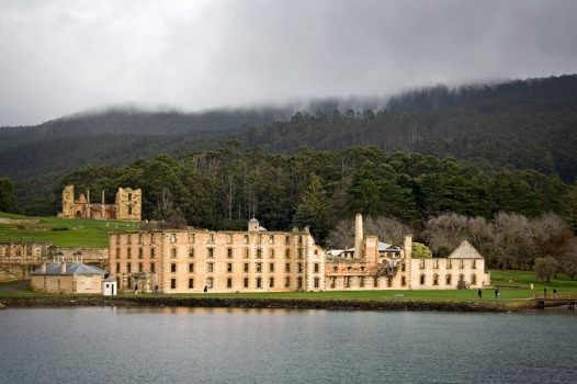 Port Arthur - from wikipedia
