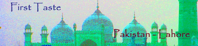 banner first taste pakistan copy