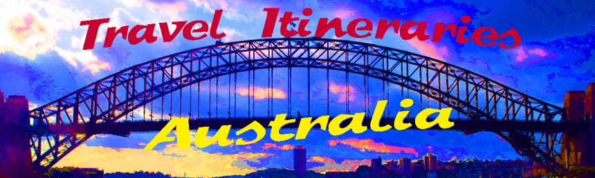 banner travel itineraries australia copy