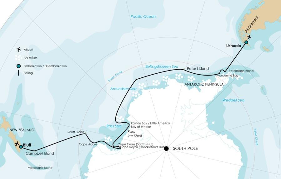 map antartica comp