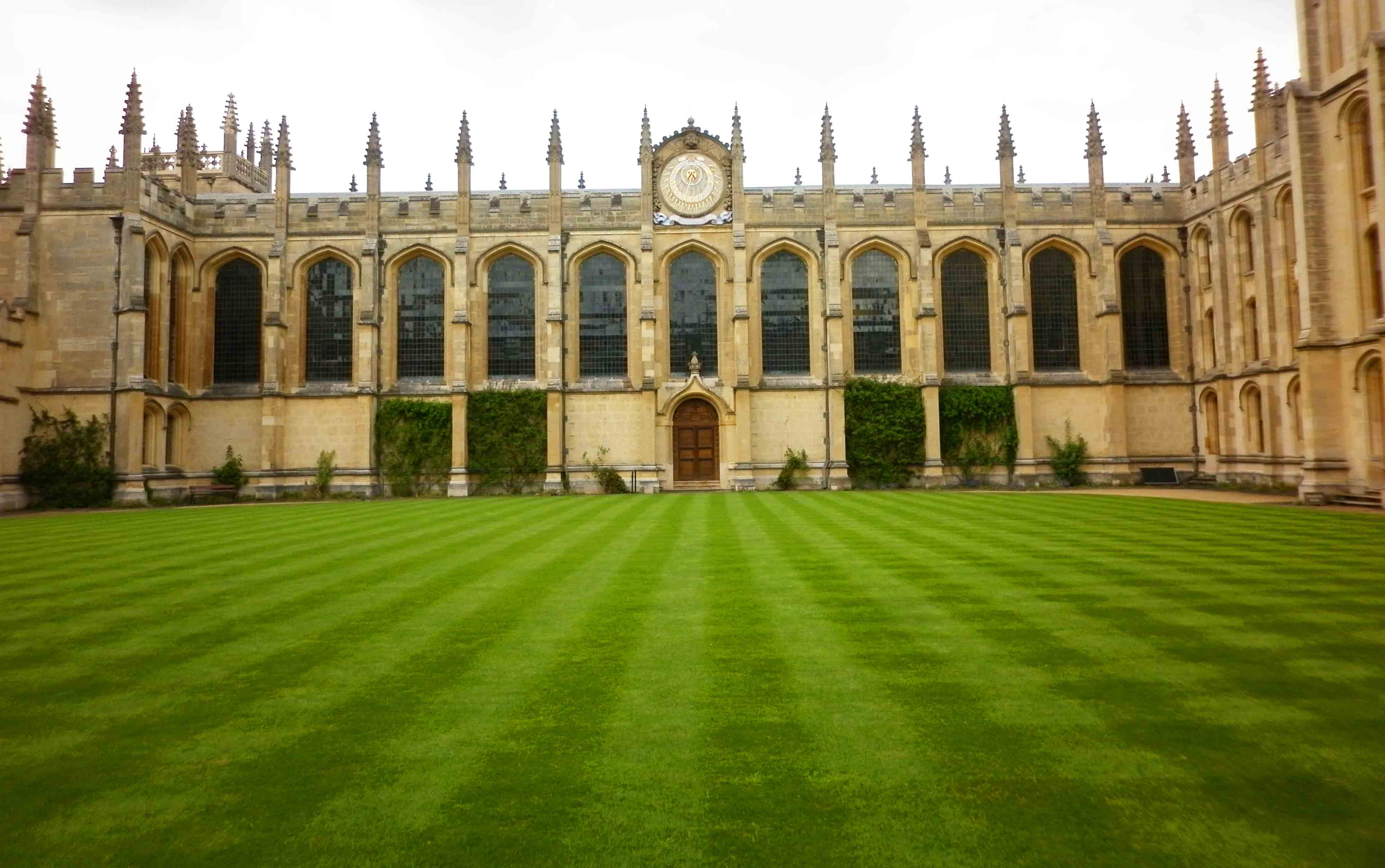 Things to see and do in… Oxford | Andy's World Journeys
